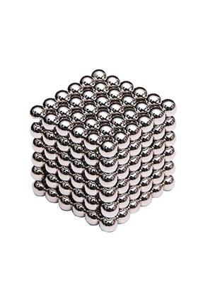 Başel Toys Neo Cube Mıknatıslı Metal Kutu 2