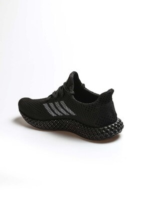 Fast Step Siyah Erkek Sneaker Ayakkabı 930mafs4 2