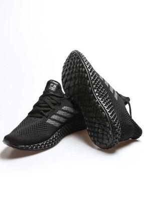 Fast Step Siyah Erkek Sneaker Ayakkabı 930mafs4 4