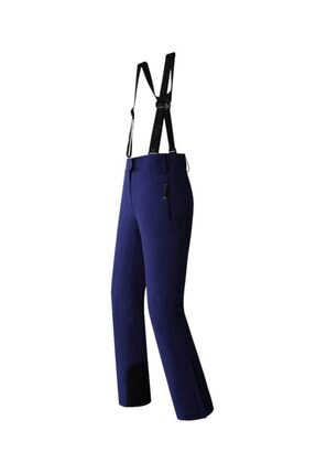 2AS Asama Kadın Kayak Pantolonu Mor 0