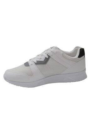Kinetix SAGEL M Beyaz Erkek Sneaker Ayakkabı 100483624 2