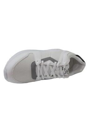 Kinetix SAGEL M Beyaz Erkek Sneaker Ayakkabı 100483624 3
