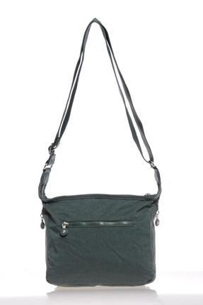 Smart Bags Smb3005-0005 Haki Kadın Çapraz Çanta 2