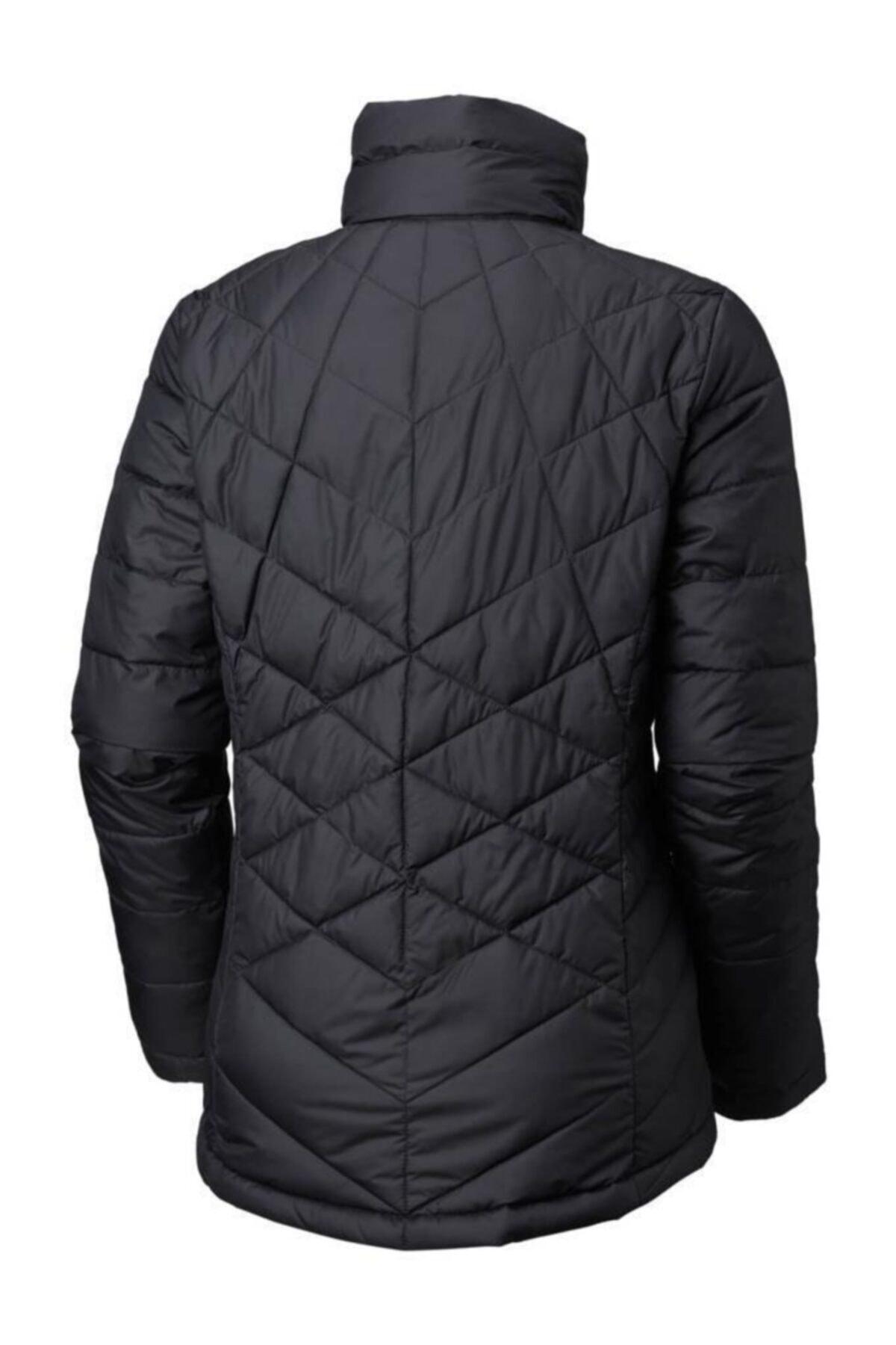 Columbia Kadın Siyah Heavenly Jacket Mont