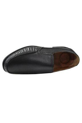 Polaris 91.108867.m Siyah Erkek Comfort Ayakkabı 3