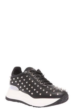 RUCO LİNE Siyah Spor Ayakkabı 1
