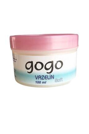 Gogo Vazelin Krem 100 ml 0