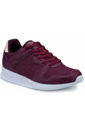Kinetix Sagel W Mor Kadın Sneaker Ayakkabı 0