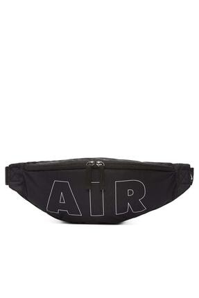 Nike Herıtage Hıp Pack-2.0 Unisex Bel Çantası Cu9085-010 0