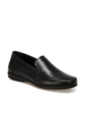 Polaris 102039.m Siyah Erkek Comfort Ayakkabı 0