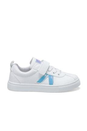 Icool VERDE Beyaz Kız Çocuk Sneaker Ayakkabı 100515487 1