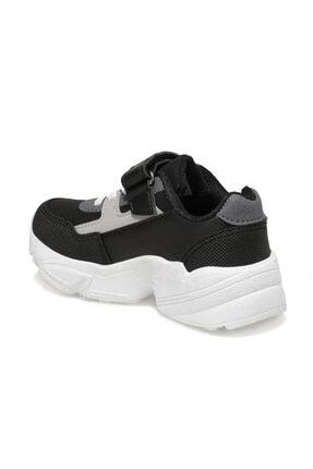 YELLOW KIDS OTTO Siyah Erkek Çocuk Fashion Sneaker 100584036 2