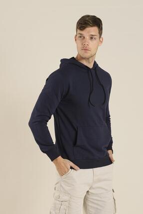 Oksit Edgar Pamuklu Slim Fit Sweatshirt 3
