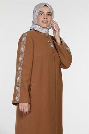 Kayra Manto-camel Ka-a8-18035-06 2