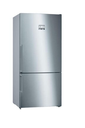 Bosch KGN86AIF0N Kombi No Frost Buzdolabı 0