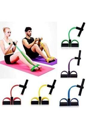 Body Trimmer Egzersiz Jimnastiği 1