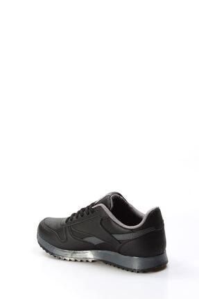 Fast Step Siyah File Erkek Sneaker Ayakkabı 865ma5010 2