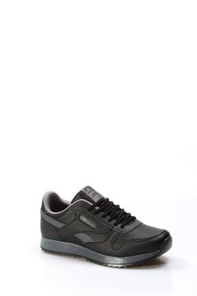 Fast Step Siyah File Erkek Sneaker Ayakkabı 865ma5010 3