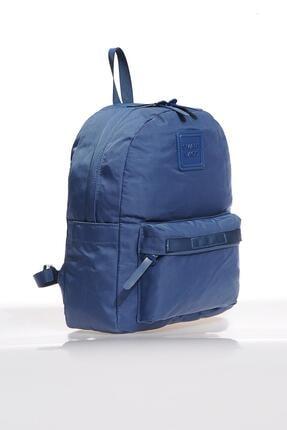 Smart Bags Smb6003-0050 Buz Mavisi Kadın Sırt Çantası 1