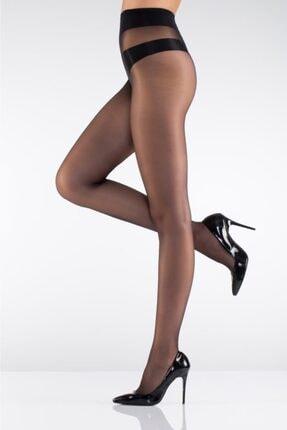 İTALİANA Italiana 2208 Kadın 5 Den Ipince Külotlu Çorap 0