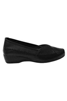 Polaris 91.157280.z Siyah Kadın Ayakkabı 100351353 1