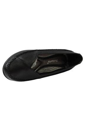 Polaris 91.157280.z Siyah Kadın Ayakkabı 100351353 3