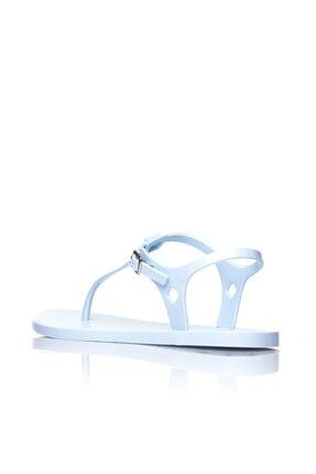 IGOR Kadın Mavi Ursula Basic Sandalet 2
