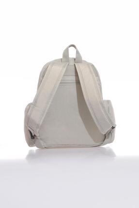 Smart Bags Smb3077-0083 Ice Gri Kadın Sırt Çantası 2