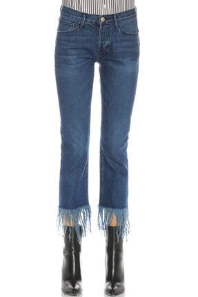 3X1 Mavi Jean Pantolon 0