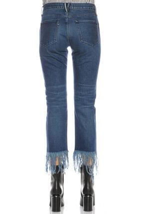 3X1 Mavi Jean Pantolon 3