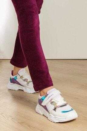 تصویر از کفش ورزشی بچه گانه کد 2272477