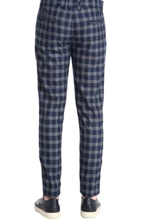 Efor P 1055 Skınny Lacivert Spor Pantolon 3