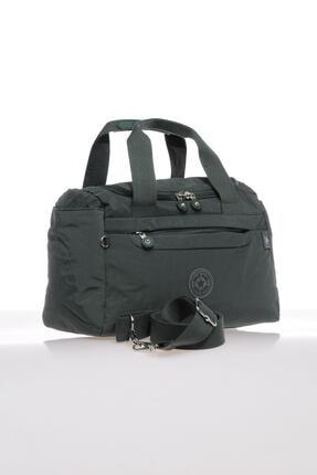 Smart Bags Smb1242-0005 Haki Kadın Spor Çantası 1
