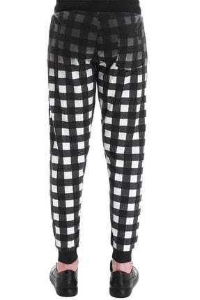 Efor Atp 06 Slim Fit Siyah Spor Pantolon 3