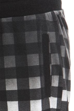 Efor Atp 06 Slim Fit Siyah Spor Pantolon 4