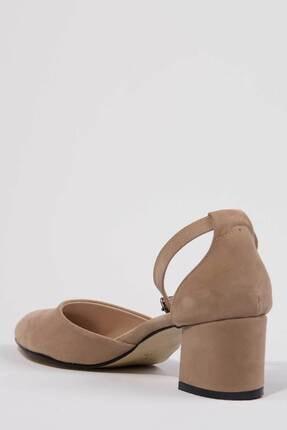 Oioi Kadın Topuklu Ayakkabı 1006-119-0002 2