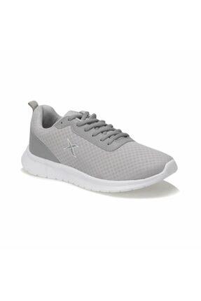 Kinetix Denver Açık Gri Erkek Koşu Ayakkabısı 100380004 4