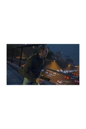 RockStar Games Grand Theft Auto 5 Ps4 Oyun 3
