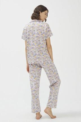 Penti Çok Renkli Grace Pijama Takımı 3