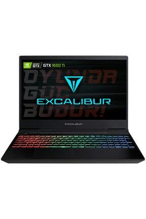 Casper Excalibur G770.1030-8uj0x Intel 10.nesil I5-10300h 8gb Ram 240gb M2 Ssd 4gb Gtx1650ti Dos 0
