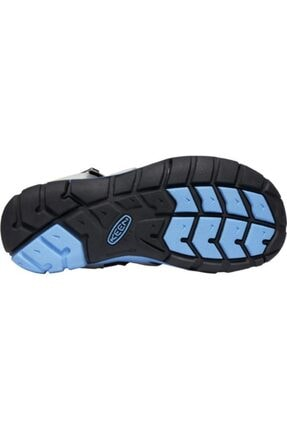 Keen Seacamp Iı Cnx Genç Sandalet Gri/mavi 1