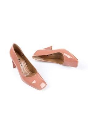 Oblavion Petra Karamel Topuklu Ayakkabı 3