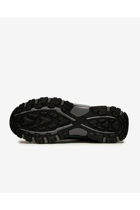 Skechers SELMEN-WALDER Erkek Siyah Outdoor Ayakkabı 66279 BLK 4