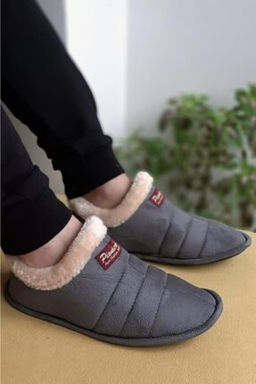 Moda Frato Stl-01 Unisex Panduf Ev Ayakkabısı 0