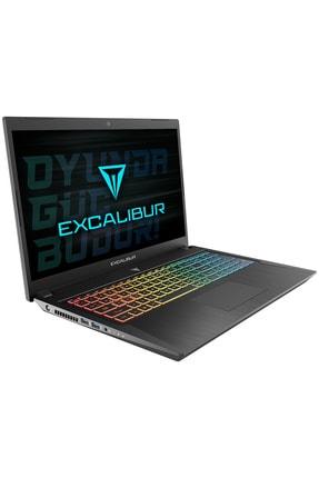 Casper Excalibur G780.1030-b6j0x-b Intel 10.nesil I5-10300h 16gb 1tb Hdd+500gb Nvme Ssd 4gb Gtx1650ti Dos 1