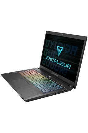 Casper Excalibur G780.1030-b6j0x-b Intel 10.nesil I5-10300h 16gb 1tb Hdd+500gb Nvme Ssd 4gb Gtx1650ti Dos 3
