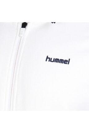 HUMMEL James Fermuarlı Sweatshırt 3