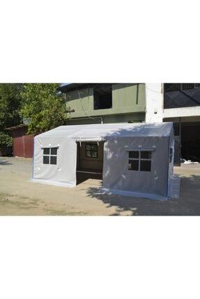 TUNÇ KAMP ÇADIRI 4x6 Taziye Çadırı 1