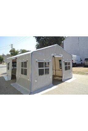 TUNÇ KAMP ÇADIRI 4x6 Taziye Çadırı 4