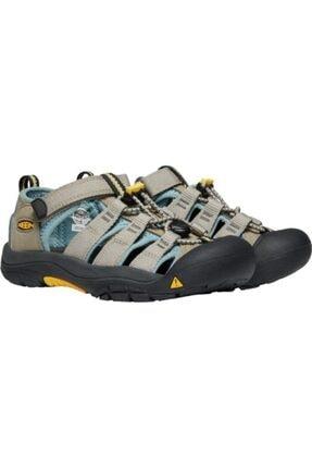 Keen Newport H2 Genç Sandalet Bej/mavi 2